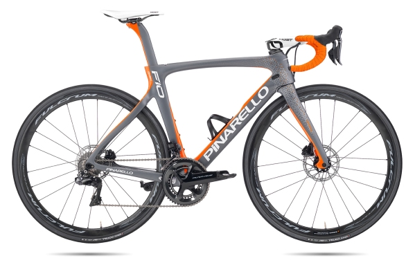 915-mars-orange Dogma10 Disc Pinarello